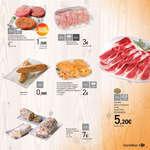 Ofertas de Carrefour, La varietat i el gust que necessites sense lactosa i sense gluten