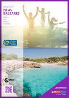 Ofertas de Eroski Viajes, Islas Baleares 2016/2017