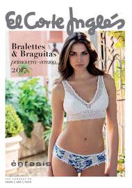 Bralettes & braguitas
