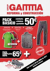 Reforma y construcción