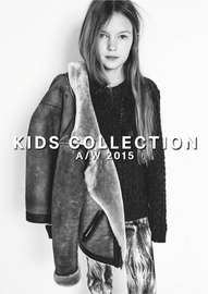 Kids collection AW 2015