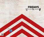 Ofertas de TGI Fridays, Food&Drink