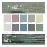 Ofertas de Valentine Decocenter, Interiores - Color guide