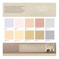 Interiores - Color guide