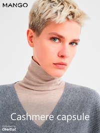 Cashmere capsule