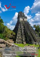 Ofertas de Linea Tours, Guatemala 2016