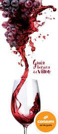 Guía básica del vino
