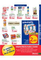 Ofertas de Alcampo, 36 años con los precios más bajos