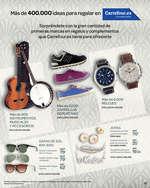 Ofertas de Carrefour, Empezando a pensar qué regalar este año