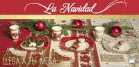 La Navidad llega a tu mesa
