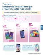 Ofertas de Movistar, Bajamos los precios de Smartphones con Fusión TV