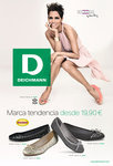 Deichmann: Marca tendencia