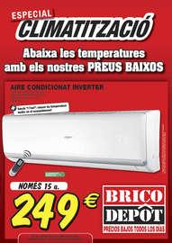 Especial climatització - Tarragona