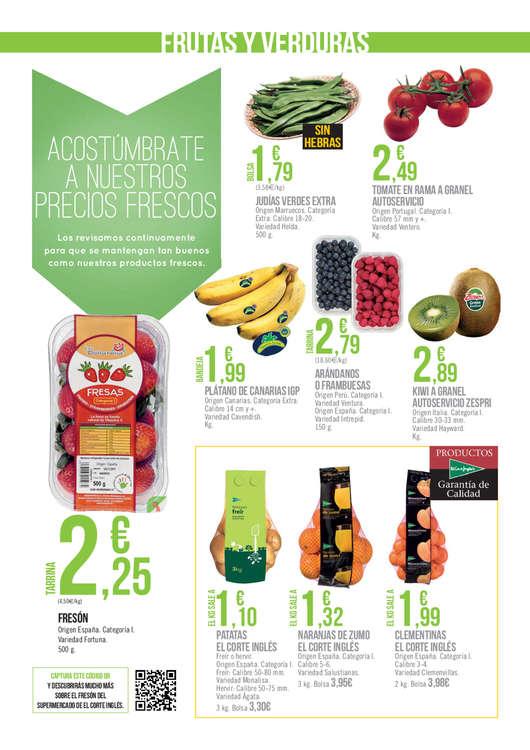 Comprar frutas barato en las palmas de gran canaria ofertia - El bano barato las palmas ...