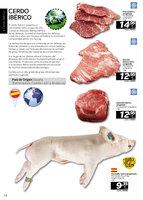 Ofertas de Makro, Carnes y pescados