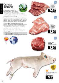 Carnes y pescados
