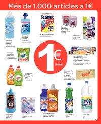 Productes a 1€