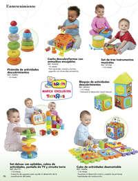 Guía del bebé 2015