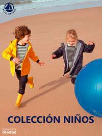 Colección Niños