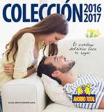 Ofertas de Ahorro Total, Colección 2016 - 2017