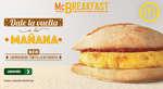 Ofertas de McDonald's, Dale la vuelta a tu mañana