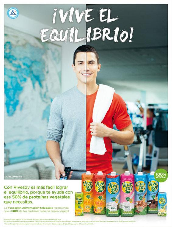 Ofertas de Carrefour, ¡Vive el equilibrio!