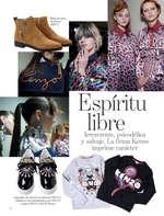 Ofertas de El Corte Inglés, Revista accesorios mujer
