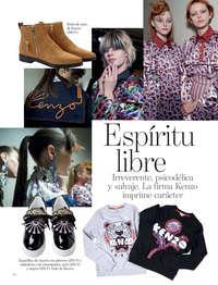 Revista accesorios mujer