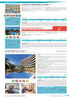 Ofertas de Viajes El Corte Inglés, Islas verano 2014