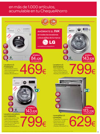 Carrefour: Electrocasin