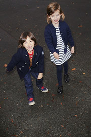 Fall Winter Kids