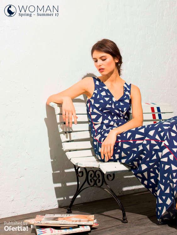 Ofertas de El Ganso, Woman  - Spring Summer 17