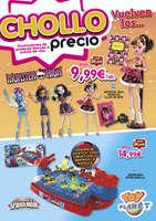 Ofertas de Toy Planet, Vuelven los... Chollo precio