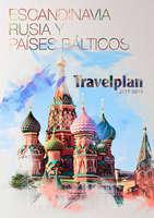 Ofertas de Travelplan, Escandinavia, Rusia y Países Bálticos