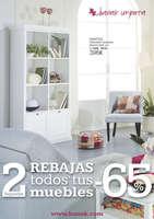 Ofertas de Banak Importa, Segundas Rebajas -65% - Asturias