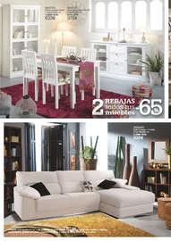 Segundas Rebajas -65% - Asturias