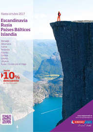 Escandinavia, Rusia, Países Bálticos, Islandia