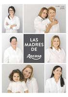 Ofertas de Rocasa, Madres de Rocasa