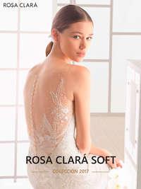 Rosa Clará Soft. Colección 2017