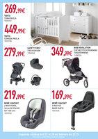 Ofertas de Costco, Todo para su bebé