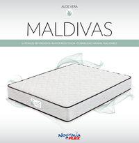 Colchón Maldivas