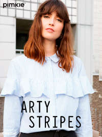 Arty Stripes
