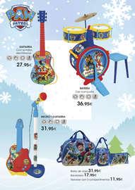 Juguetes Navidad 2015