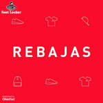 Ofertas de Foot Locker, Rebajas
