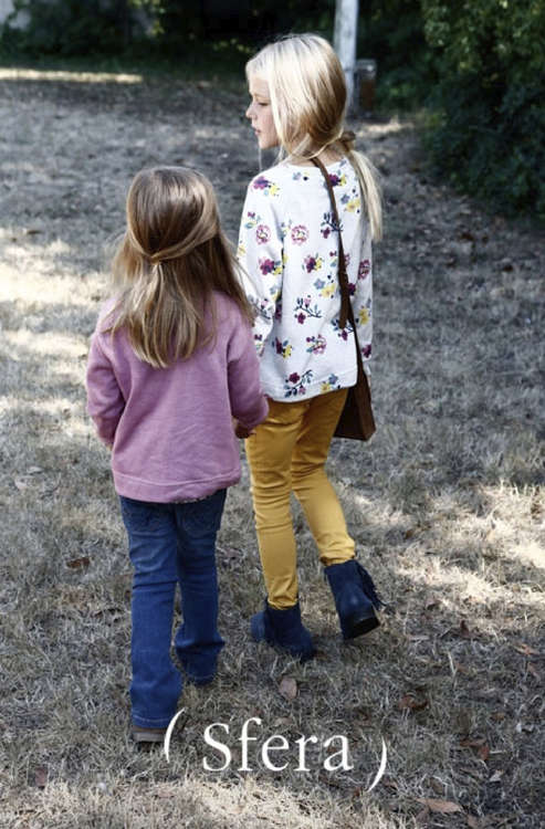 Ofertas de ( Sfera ), Kids autumn-winter 2015/16