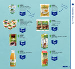 Ofertas de ALDI, Los ecológicos