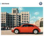 Ofertas de Volkswagen, 2016 Beetle