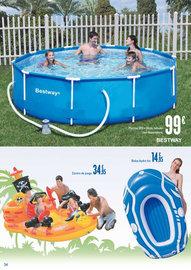 Comprar piscina tubular en c rdoba piscina tubular barato - Piscina tubular carrefour ...