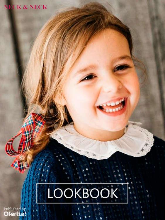 Ofertas de Neck&Neck, Lookbook