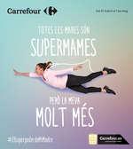 Ofertas de Carrefour, Totes les mares son Supermares